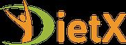 DietX Logo