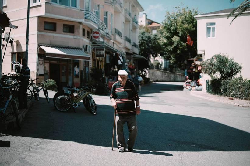 Mršavljenje za starije osobe