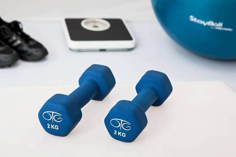 Vežbe za starije od 50 godina
