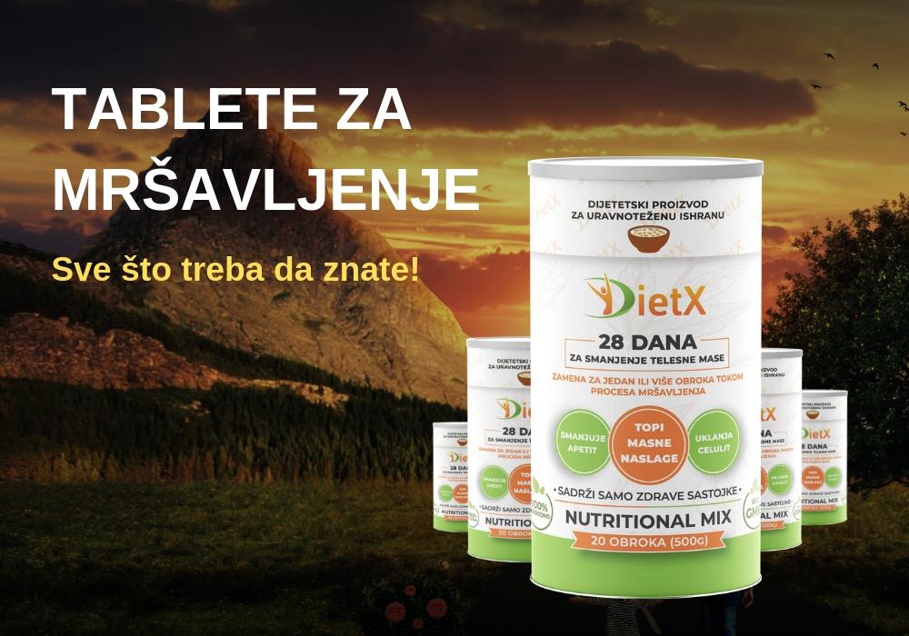 najbolje tablete za mrsavljenje u srbiji