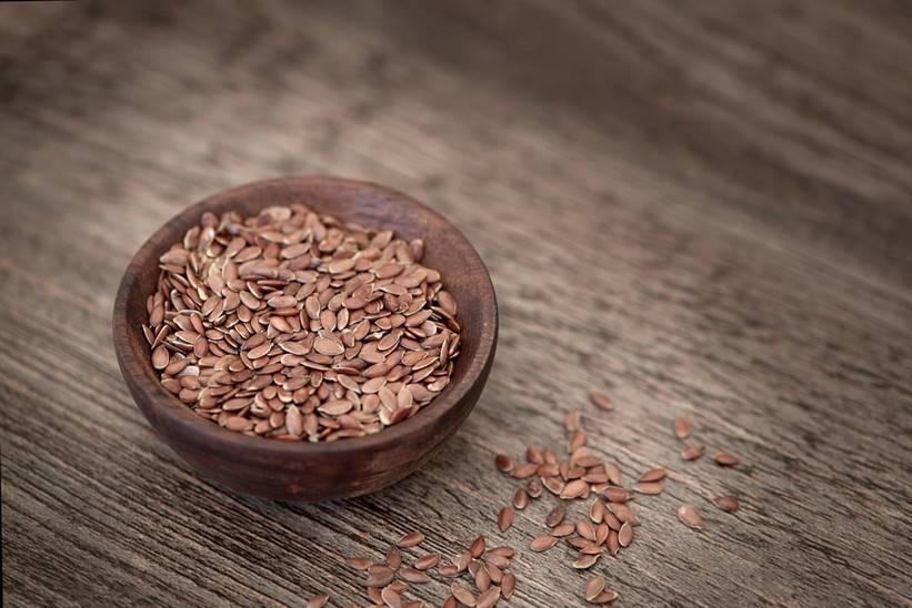 Laneno seme za mršavljenje