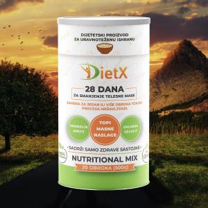 DietX