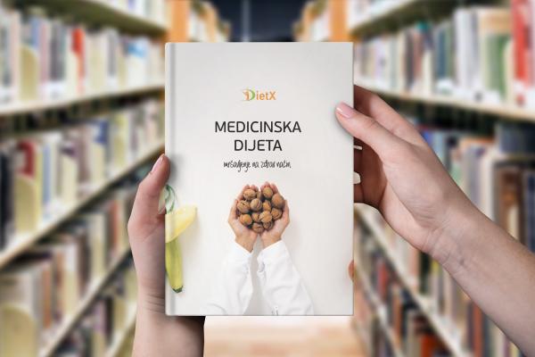 Medicinska VMA dijeta