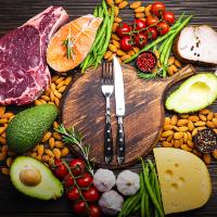 Keto dijeta i ishrana
