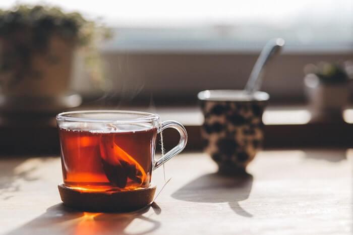 Josif Pančić čaj za mršavljenje šoljica